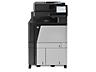 HP A2W76A Color LaserJet Enterprise flow M880z+ többfunkciós nyomtató