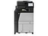 HP A2W76A A3 Color LaserJet Enterprise flow M880z+ többfunkciós nyomtató