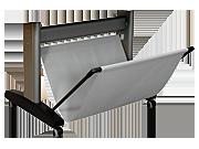 """HP Q6663A Designjet T1100/T610 Z2100/Z3100 24"""" állvány"""