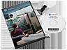 HP C0C66C DesignJet PostScript/PDF bővítőkészlet