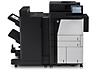 HP CF367A A3 LaserJet Enterprise flow M830z mono többfunkciós nyomtató