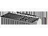 HP E6D77AA USB SmartCard CCID billentyűzet