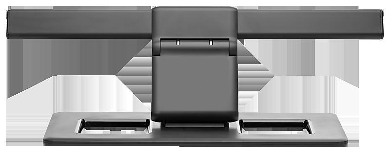 HP E8F99AA Dual Hinge II noteszgépállvány