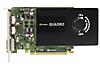 HP J3G88AA NVIDIA Quadro K2200 4 GB-os videokártya