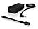 HP H6Y89AA 65 W (4,5mm) intelligens hálózati adapter   régi kód: ED494AA kiváltója