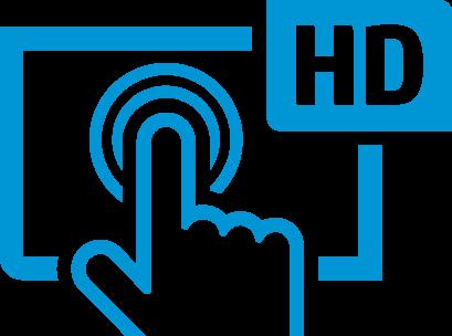HP ENVY x360 - 15-bp015tx - 2LR71PA | 13 IT | HD touchscreen