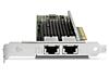 HP K4T75AA Intel X540-T2 10GbE kétportos adapter