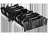 HP G1K21AA rackszekrény-tálcakészletmodul mini asztali számítógéphez