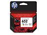 HP 652 háromszínű tintapatron eredeti F6V24AE Ink Advantage 1115 2135 3635 3775 3835 4535 4675 5075(200 old.)