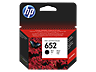 HP 652 fekete tintapatron eredeti F6V25AE Ink Advantage 1115 2135 3635 3775 3835 4535 4675 5075   (360 old.)