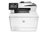 HP CF377A Color LaserJet Pro MFP M477fnw színes multifunkciós WIFI lézer nyomtató másoló szkenner fax - a garancia kiterjesztéshez végfelhasználói regisztráció szükséges!