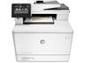 HP CF378A Color LaserJet Pro MFP M477fdn színes multifunkciós duplex hálózatos lézer nyomtató másoló szkenner fax - a garancia kiterjesztéshez végfelhasználói regisztráció szükséges!