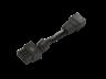 HP N1G35AA 6 tűs–8 tűs tápegységadapter