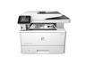 HP F6W14A LaserJet Pro M426fdn mono többfunkciós duplex nyomtató másoló szkenner fax - a garancia kiterjesztéshez végfelhasználói regisztráció szükséges!