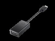 HP N9K76AA USB-C–VGA adapter