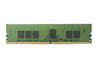 HP Y7B55AA 4 GB (1 x 4 GB) DDR4-2400 nECC SO-DIMM