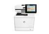 HP B5L46A Color LaserJet Enterprise MFP M577dn színes többfunkciós duplex hálózati nyomtató másoló szkenner - a garancia kiterjesztéshez végfelhasználói regisztráció szükséges!