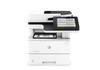 HP F2A81A LaserJet Enterprise Flow MFP M527c többfunkciós duplex hálózati nyomtató másoló szkenner fax - a garancia kiterjesztéshez végfelhasználói regisztráció szükséges!
