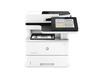 HP F2A77A LaserJet Enterprise MFP M527f többfunkciós duplex hálózati nyomtató másoló szkenner fax - a garancia kiterjesztéshez végfelhasználói regisztráció szükséges!
