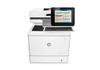 HP B5L54A Color LaserJet Enterprise Flow M577c színes többfunkciós hálózati duplex nyomtató másoló szkenner fax - a garancia kiterjesztéshez végfelhasználói regisztráció szükséges!