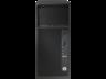 HP Z240 G1 Y3Y78EA CI7/7700 1TB 8GB Intel HD Graphics 630 W10P NOKEYB billentyűzet nélküli torony munkaállomás / Workstation