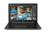 HP T7W04EA ZBook Studio G3 15 CI7-6820HQ 16GB 512GB 15.6 I W10P BLCK 3Y  mobil munkaállomás Backlit kbd.