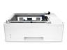 HP F2A72A LaserJet 550 lapos papíradagoló-tálca