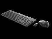 HP T6L04AA vékony vezeték nélküli billentyűzet és egér