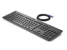 HP N3R86AA PS/2 Slim Business Keyboard