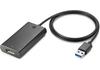 HP N2U81AA UHD USB grafikus adapter