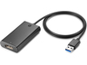 HP N2U81AA UHD USB grafikus adapter