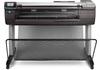 HP F9A30A DesignJet T830 36 hüvelykes többfunkciós nyomtató