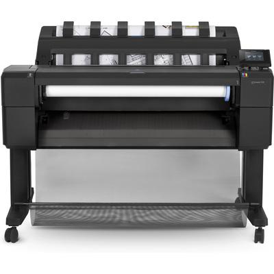 Velkoformátová tiskárna HP Designjet T930 (L2Y21A#B19)