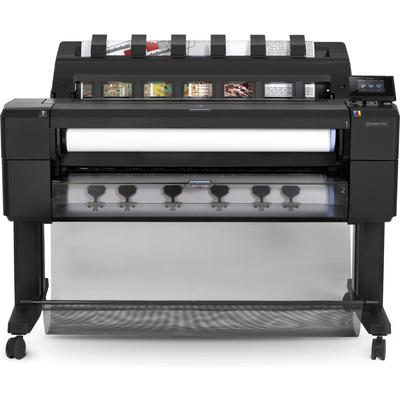 Velkoformátová tiskárna HP Designjet T1530 (L2Y23A#B19)