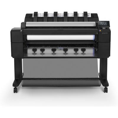 Velkoformátová tiskárna HP Designjet T2530 (L2Y25A#B19)