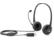 HP T1A67AA USB sztereó mikrofonos fejhallgató