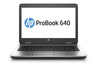 "HP ProBook 640 G2 Y3B61EA 14.0"" CI5/6200U 8GB 256GB SSD DVDRW WIN10PRO Laptop / Notebook"