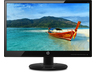 "HP T3U81AA  HP LED Monitor 18,5"" 19ka 1366×768,16:9, 600:1, 200cd, 5ms, VGA,Vesa, fekete"