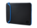 HP V5C31AA 39,62 cm-es (15,6 hüvelykes) fekete/kék neoprén tok