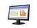 HP 5YR89AA V194 18.5 hüvelykes monitor