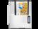 HP G1W46A HP PageWide Enterprise Color 556dn Tintasugaras Nyomtató