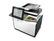 HP G1W39A Tintasugaras MFP NY/M/S PageWide Enterprise Color 586dn USB/Háló, A4, 50l/p (ISO), 1200x1200dpi, síkágyas,ADF,Duplex