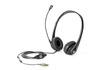 HP T4E61AA üzleti célú mikrofonos fejhallgató v2