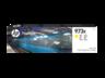 HP 973X F6T83AE nagy kapacitású sárga eredeti patron PageWide 452 477 (7000 old.)