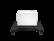 HP F2A73A LaserJet nyomtatószekrény