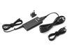 HP G6H47AA 65 W-os vékony USB-s váltóáramú tápegység
