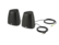 HP V3Y47AA S3100 fekete USB-hangszóró