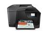 HP J6X76A OfficeJet Pro 8715 e-AiO multifunkciós tintasugaras nyomtató - a garancia kiterjesztéshez végfelhasználói regisztráció szükséges!