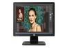 HP ProDisplay P17A F4M97AA 43,18 cm-es (17 hüvelykes), 5:4 képarányú LED-es hátsó megvilágítású monitor
