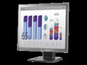 HP EliteDisplay E190i E4U30AA 48 cm-es (18,9 hüvelykes) 5:4 LED-es hátsó megvilágítású IPS monitor (ENERGY STAR)